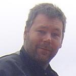 Jorge Frater